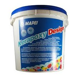 Fuga epoxydowa KERAPOXY DESIGN 720 perłowoszara