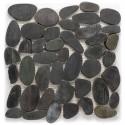kamień łamany, otoczaki